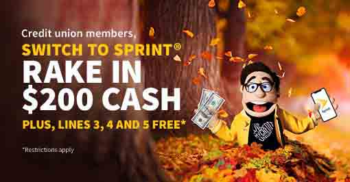Cash Rewards For Credit Union Members