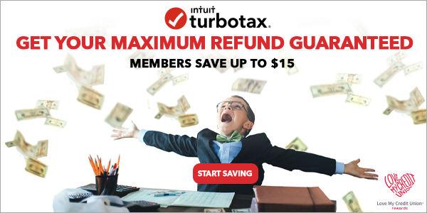 Intuit TurboTax: Get your maximum refund guaranteed